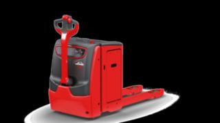Niederhubwagen T25 – T30 von Linde Material Handling
