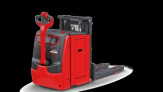 Hochhubwagen D10 von Linde Material Handling