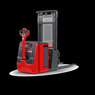 Hochhubwagen L06 – L16 AC von Linde Material Handling