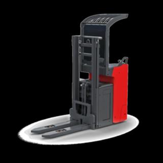 Elektro-Hochhubwagen L14 – L16 R von Linde Material Handling