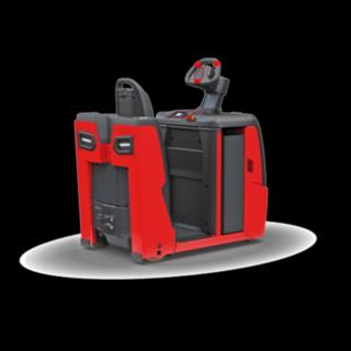Die Elektroschlepper P40 - P60 C von Linde Material Handling