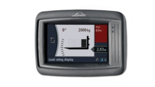 Linde Safety Pilot