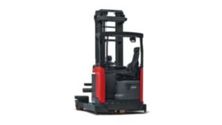 Schubstapler R20 – R25 F von Linde Material Handling