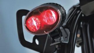 Linde Linde BlueSpot™ mit roter LED-Leuchte