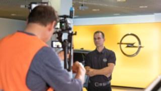 Dr. Clemens Farth von Opel Wien
