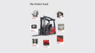 """World of Material Handling – """"Perfect Truck"""""""