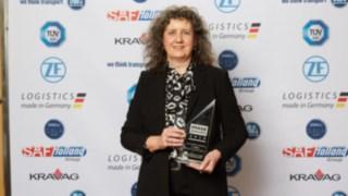 Linde Material Handling gewinnt Image Award der VerkehrsRundschau