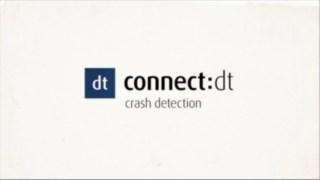 Video zu crash detection - Die elektronische Schadensüberwachung
