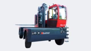 BULMOR Heavy Line