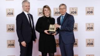 50 Jahre Willenbrock - Top Job