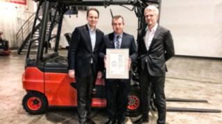 Willenbrock-Gruppe erhält Bonitätszertifikat