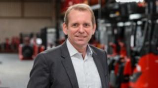 Neuer Geschäftsführer - Helmut Korthöber