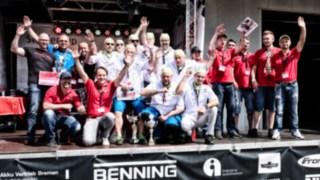 Willenrbock Staplercup Bremen
