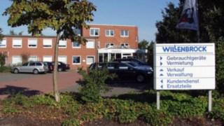 Willenbrock Standort Bremen 1992