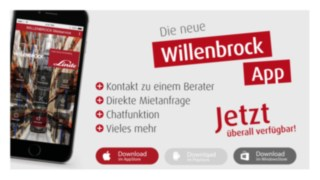 WillenbrockApp-Funktionsbeschreibung