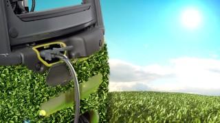 Nachhaltigkeit in der Intralogistik