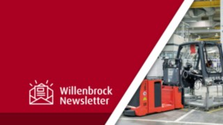 Willenbrock Newsletter 07-2019