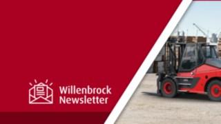 Willenbrock Newsletter September 2019