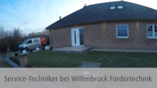 Service-Techniker Willenbrock