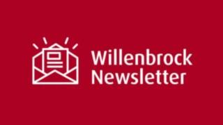 Willenbrock Newsletter - Jetzt anmelden